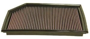 K&N Hi-Flow Performance Air Filter 33-2280