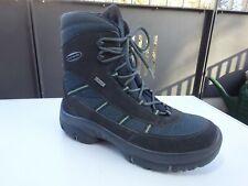 LOWA TRIDENT GTX Gore-TEX Damen Schuhe Stiefel Textil Leder Wolle Gr.42(8) TOP