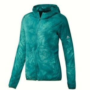 NWT - Adidas Runpack Dye Jacket - Size Medium