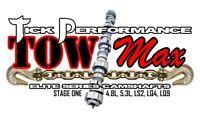 Tick Performance towMAX Stage 1 Camshaft for 4.8L, 5.3L, LS2, LQ4 & LQ9 Engines