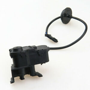 Fuel Tank Door Lock Release Actuator Motor For VW Passat B6 Golf MK7 Jetta 5 GTI