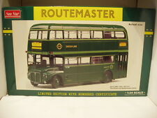 Sun Star ROUTEMASTER LONDON TRANSPORT 2912 RMC 1469-469 CLT GREEN LINE 1/24 NEW