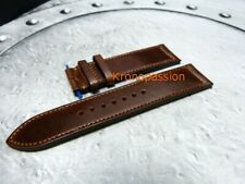 Jaeger-LeCoultre Brown Calfskin Strap 21mm by 20mm OEM New !