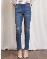 Boden Cavendish Girlfriend Jeans Size 10R rrp £68 LS079 FF 02