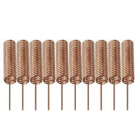 10 Pcs 433MHZ Helical Antenna For Arduino Remote Control Network Accessorie