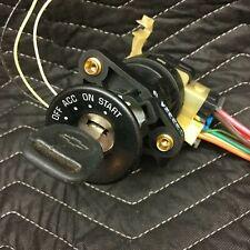 Ignition Cylinder, Housing, & Switch w/ Key for 00-05 Chevrolet Impala GM OEM