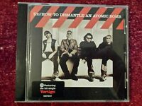 U2 - HOW TO DISMANTLE AN ATOMIC BOMB. EDIZIONE CD + DVD
