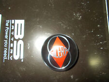 "BADGE FRONT "" GILERA "" FOR RUNNER # T NEXUS - FUOCO"