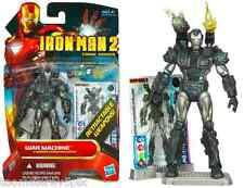 Iron Man 2 Comic Series Iron Man War Machine #23 Comic Book Style Version Armor