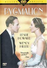 Pygmalion [New DVD]