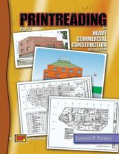 Printreading For Heavy Commercial Construction by Toenjes