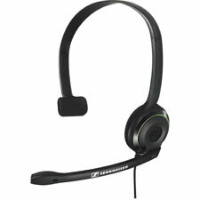 Sennheiser X2 Wired Xbox 360 Live Headset / Noise-Cancelling / Boom Microphone