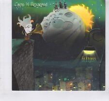 (HL735) Gyps N Progress, Eclipsy - 2014 CD