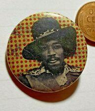 Vintage 1980's Jimi Hendrix B 00004000 adge