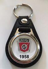1958 ford truck keychain