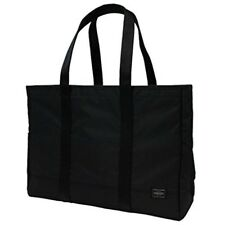 945d4802e109b NEW YOSHIDA PORTER DRIVE TOTE BAG 635-09159 Black With tracking From Japan
