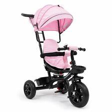 Foryourlittleone Trike Pink Dreirad Baby Druck Fahrrad 9 Monate Bis 5 Jahre