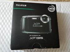 Fujifilm FinePix XP135 Rugged Waterproof Digital Action Camera XP135  16.4MP NEW