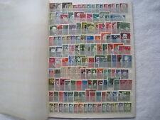 (116)++++++Briefmarkensammlung Bund ab 50er - 80er  Jahre