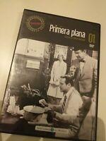 Dvd PRIMERA PLANA DIRIGIDA POR BILLY WILDER