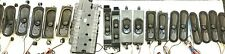 Lcd Led Tv Internal Speakers Replacement LOT of 10