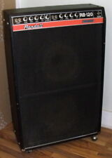 Randall RB120 Commander Bass Guitar Amplifier Vintage 1970's Randall Amp