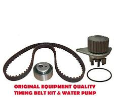 Peugeot 106 206 1.0 1.1 1124CC Timing Belt Kit Water Pump 1996-2001