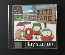 South Park Ps1 - Italiano - Perfetto!