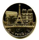 75015 3 monuments, 2010, Monnaie de Paris