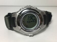 Wrap Band T5G921 Alarm Chrono Euc Timex 1440 Sports Unisex Digital Watch