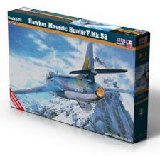 MISTERCRAFT D-11 - 1/72 Hawker Hunter F.MK.58 Maveric (kit plastique)