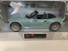 1:18 Ut Models BMW Z3 Cabrio