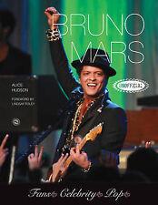 Bruno Mars: Mr Cool 9780857758750 by Alice Hudson, Paperback, BRAND NEW  D3