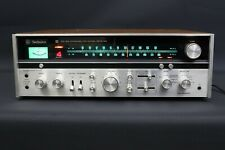 TECHNICS SA-6000X  quadraphonic receiver from squonk.co