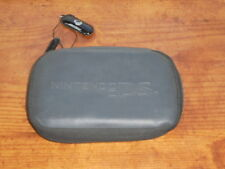 Nintendo DS Joytech Video Games Black Storage Case Travel Accessory