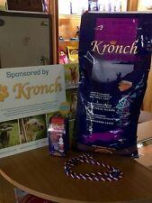 Kronch Puppy Package