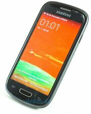 SAMSUNG Galaxy S3 mini GT-I8200N TOP schwarz.