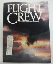 Flight Crew Magazine Caffeine In The 80's Jet Blast Winter 1982 FAL 060915R2