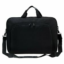 Portable Business Handbag 15 inch Laptop Notebook Shoulder Bag Nylon Pack NA