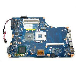 • Toshiba Satellite L500 L500D L505 L550 Motherboard • Untested • KSWAA LA-4981P