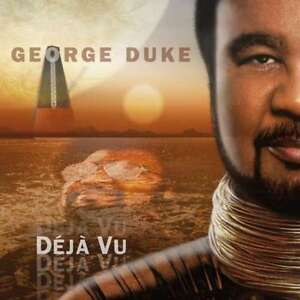 George Duke - Deja ' Vu CD