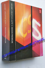 Adobe Creative Suite 5 Design Premium Windows deutsch - MwSt CS5