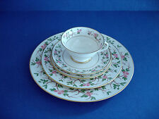 FRANCISCAN WOODSIDE 5 PIECE PLACE SETTING - FRANCISCAN MASTERPIECE CHINA