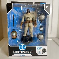 NEW DC Multiverse Last Knight On Earth BATMAN McFarlane Toys #3 BANE BAF 2021