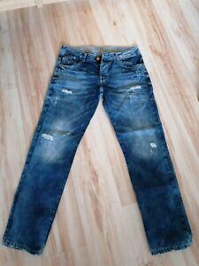 Cipo & Baxx Herren Jeans W32/L32 Top Zustand