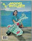 MODEL BUILDER magazine April 1980 Curtiss P-1B part 2: Drawings Peter Westburg