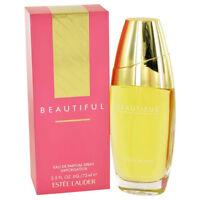 Beautiful Perfume Estee Lauder Women Fragrance Eau De Parfum EDP 1 2.5 oz Spray