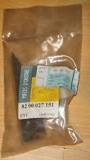 Genuine Renault 8200027151 side indicator lens (RHS)