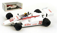 Spark S4315 Theodore TY01 #33 South African GP 1982 - Derek Daly 1/43 Scale