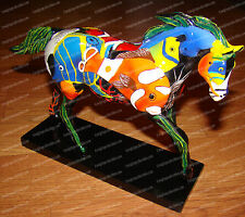 TROPICAL REEF (Trail of Painted Ponies by Westland, 12207) 2E/4,473 (2005)